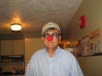 [Photo: I love my Dad]